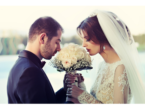 Il giorno del tuo matrimonio con Toppik