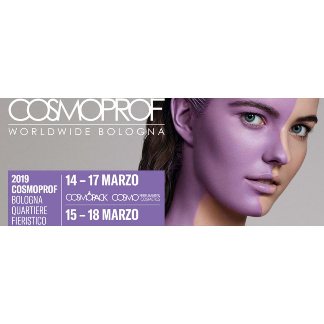 Cosmoprof 2019