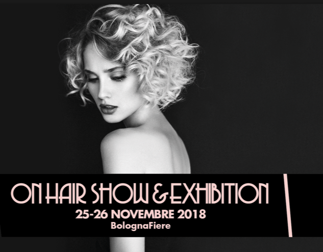 On Hair 2018 -Bologna