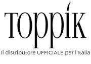 Toppikitalia Logo