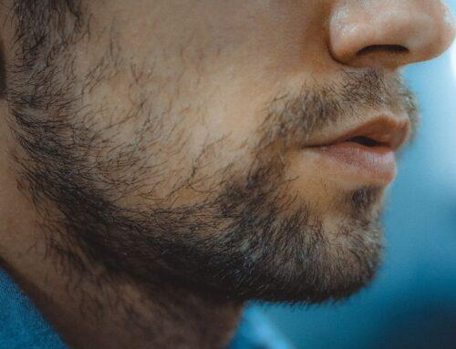 Toppik per la barba
